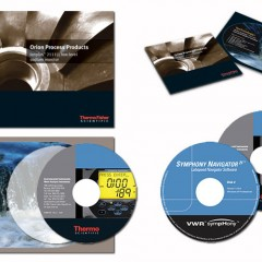 CD and CD Case artwork